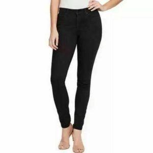 Jessica Simpson Ladies' High-Rise Skinny Jeans
